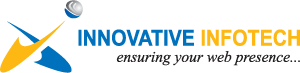 Innovative Infotech Logo